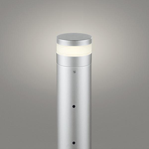 【OG254956LD】オーデリック エクステリア ガーデンライト 白熱灯60W相当 LED電球フラット形