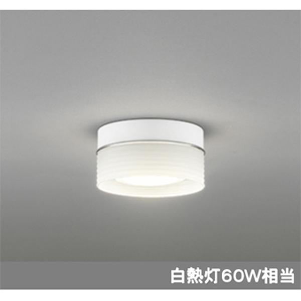 【OL251146PC】オーデリック シーリングライト LED電球フラット形 【odelic】