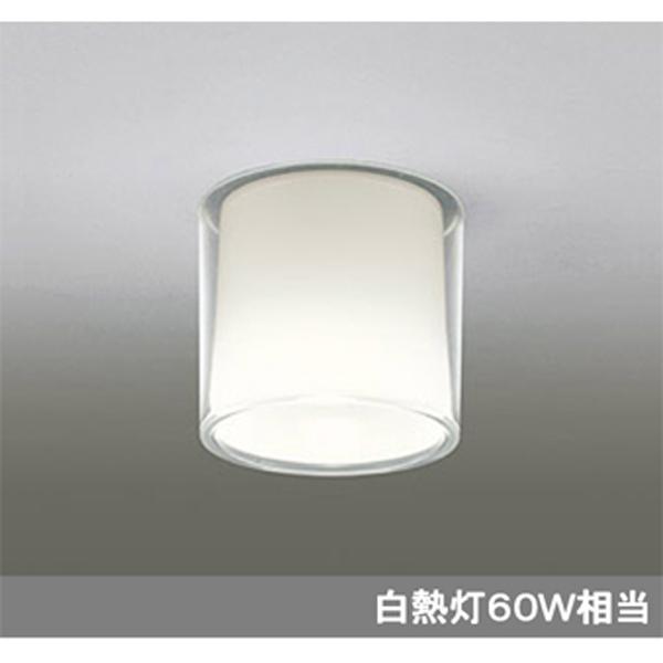 【OL013235BC】オーデリック シーリングライト LED電球ミニクリプトン形 【odelic】