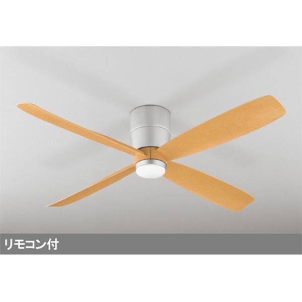 【WF061】オーデリック シーリングファン 器具本体 直付 【odelic】