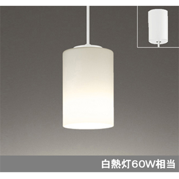 【OP252529BR】オーデリック ペンダントライト LED電球一般形 【odelic】