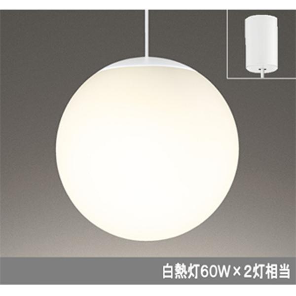 【OP252593BR】オーデリック ペンダントライト LED電球一般形 【odelic】