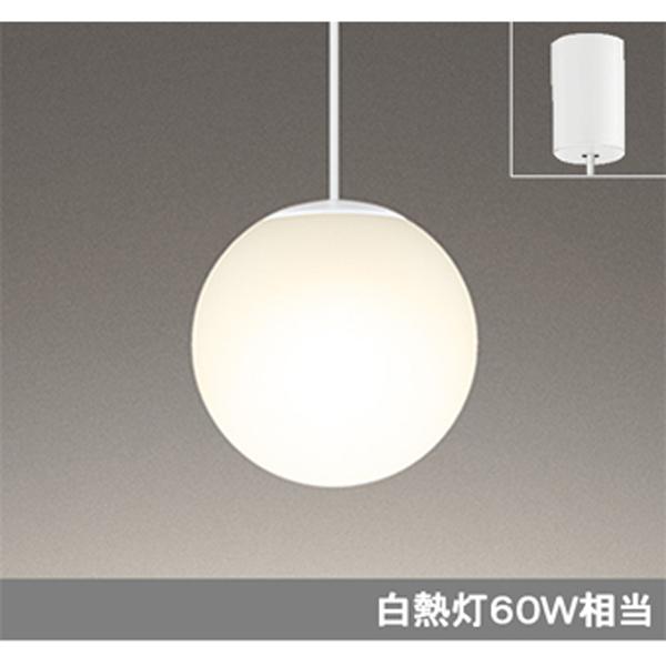 【OP252595BR】オーデリック ペンダントライト LED電球一般形 【odelic】