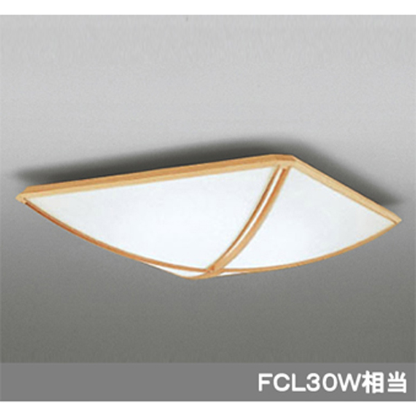 【OL291111PC】オーデリック 和ペンダントライト LED電球フラット形 【odelic】