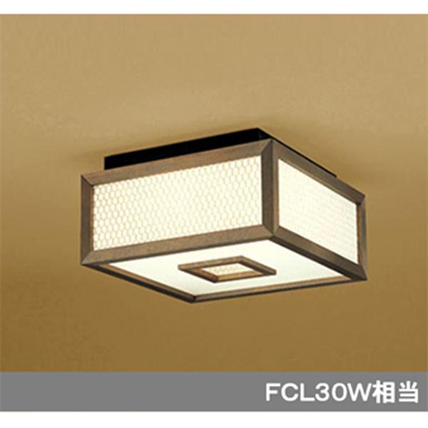 【OL251844LD】オーデリック 和ペンダントライト LED電球フラット形 【odelic】