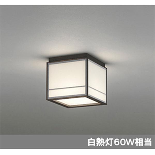 【OL251842LC】オーデリック 和ペンダントライト LED電球ミニクリプトン形 【odelic】