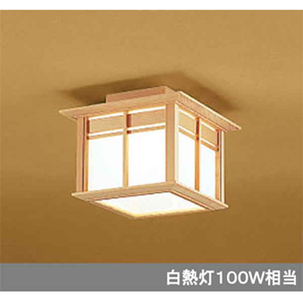 【OL014058BC】オーデリック 和ペンダントライト LED電球一般形 【odelic】