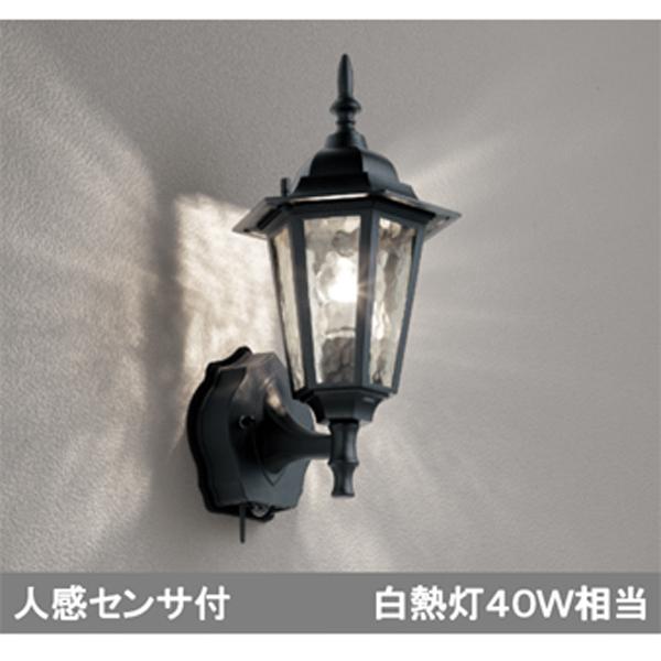 【OG254841BC】オーデリック エクステリア ポーチライト LED電球クリア一般形 【odelic】