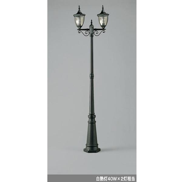 【OG092842LD】オーデリック エクステリア ポーチライト LED電球クリア一般形 【odelic】