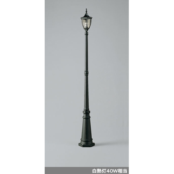 【OG092841LD】オーデリック エクステリア ポーチライト LED電球クリア一般形 【odelic】