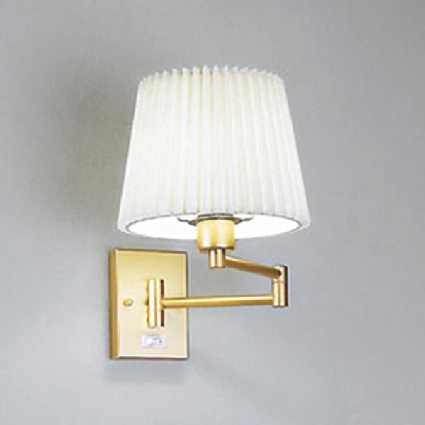 最新デザインの 【OB080370ND1】オーデリック ブラケットライト LED電球一般形 白熱灯60W相当, Bag shop Fujiya 2ec83d63