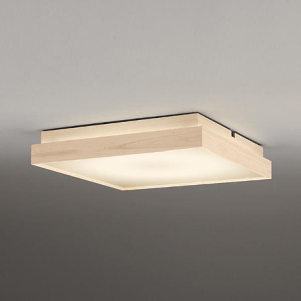 【OL291170R】オーデリック 和風照明 シーリングライト LED一体型 高演色LED リモコン付