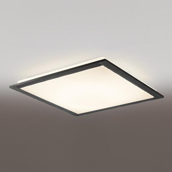 【OL251472BCR】オーデリック 和風照明 シーリングライト LED一体型 高演色LED