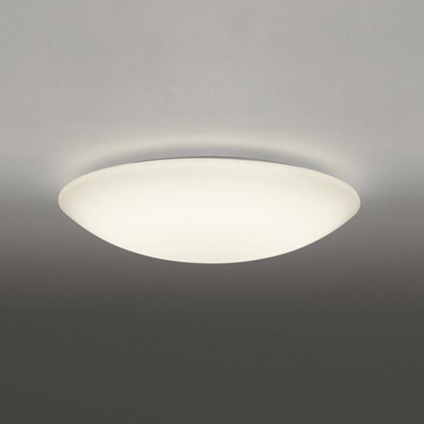 【OL251820R】オーデリック 和風照明 シーリングライト LED一体型 高演色LED リモコン付