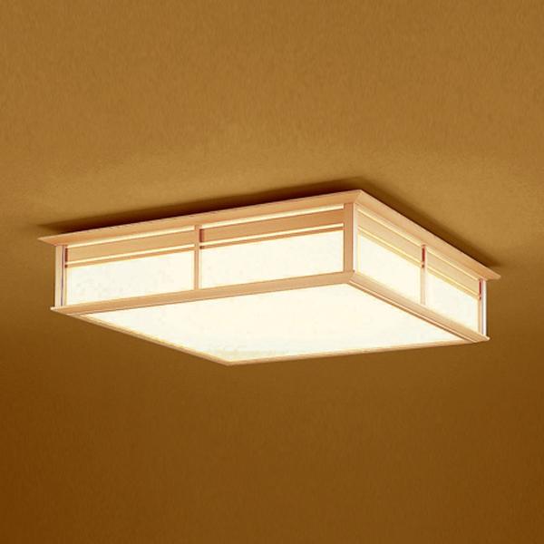 【OL251493BCR】オーデリック 和風照明 シーリングライト LED一体型 高演色LED