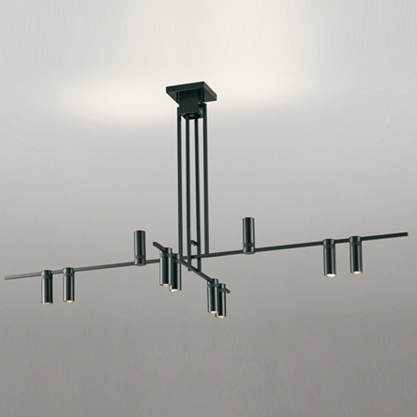 【OC257159BC】オーデリック シャンデリア LED一体型