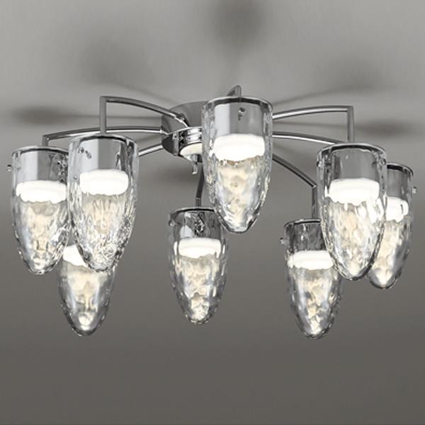 OC257153LDR オーデリック お買い得 人気 おすすめ シャンデリア LEDランプ 高演色LED