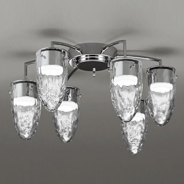 【OC257154WDR】オーデリック シャンデリア LEDランプ 高演色LED