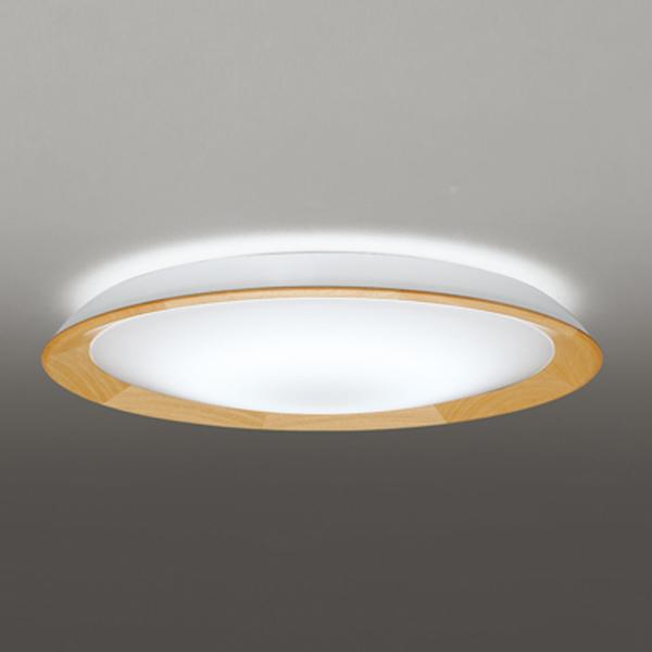 【OL291490R】オーデリック シーリングライト LED一体型 高演色LED