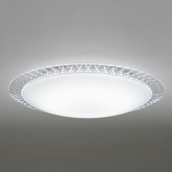 【OL251701R】オーデリック シーリングライト LED一体型 高演色LED