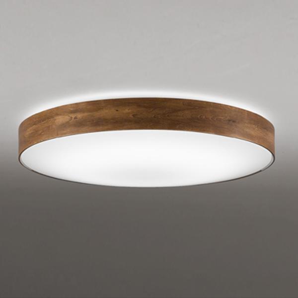 【OL291355R】オーデリック シーリングライト LED一体型 高演色LED