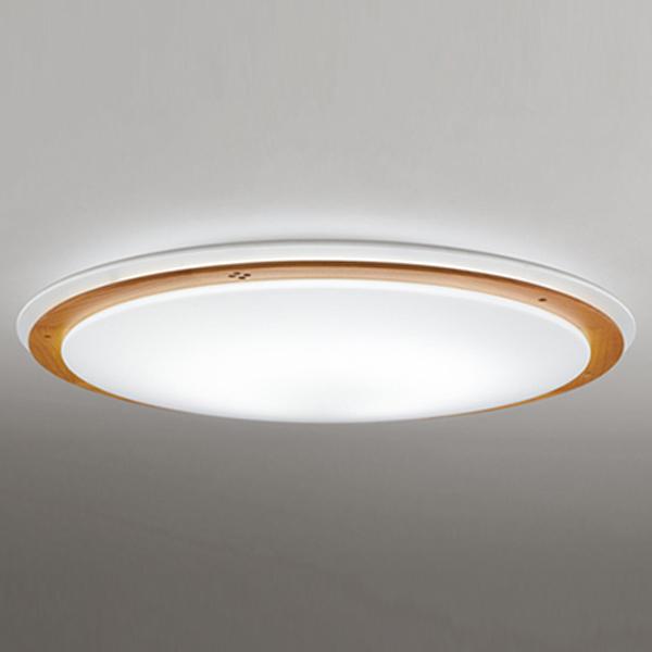 OL251286BCR SALE開催中 オーデリック シーリングライト LED一体型 高演色LED 超人気