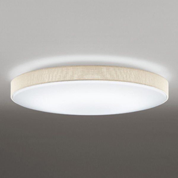 【OL251670BCR】オーデリック シーリングライト LED一体型 高演色LED