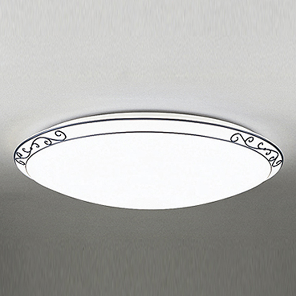 【OL251178BCR】オーデリック シーリングライト LED一体型 高演色LED