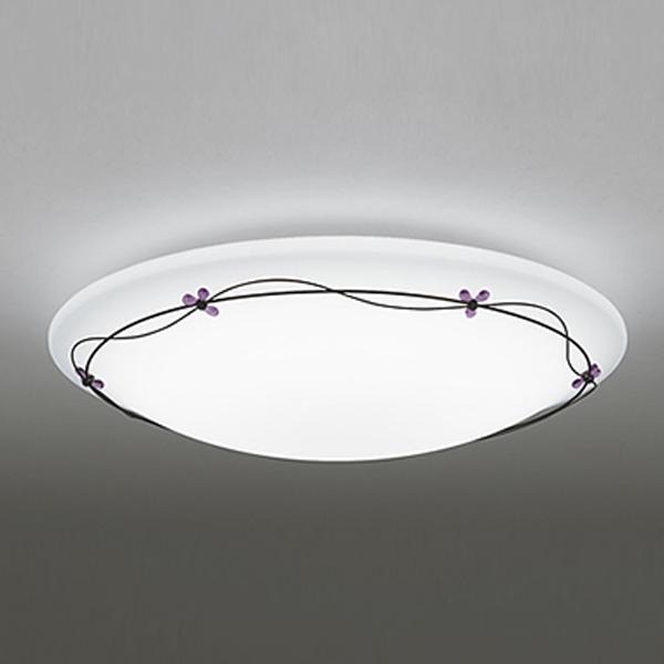 【OL251210R】オーデリック シーリングライト LED一体型 高演色LED