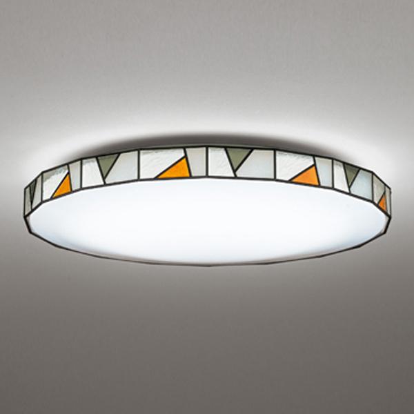 【OL291157BCR】オーデリック シーリングライト LED一体型 高演色LED