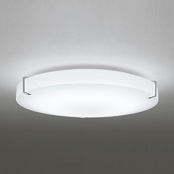 【OL251459BCR】オーデリック シーリングライト LED一体型 高演色LED