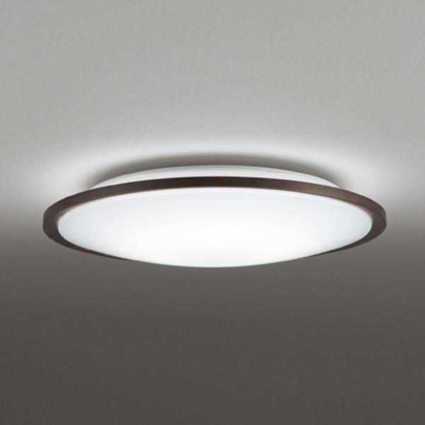 【OL291318BCR】オーデリック シーリングライト LED一体型 高演色LED