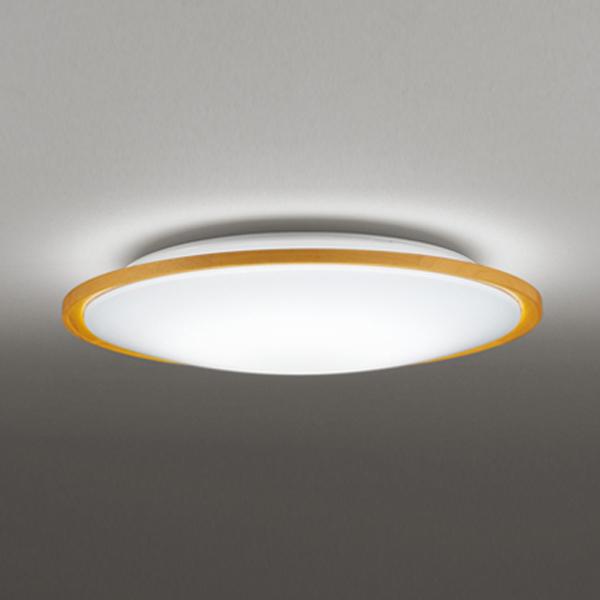 【OL291326BCR】オーデリック シーリングライト LED一体型 高演色LED