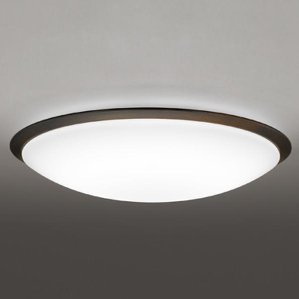 【OL251260R】オーデリック シーリングライト LED一体型 高演色LED