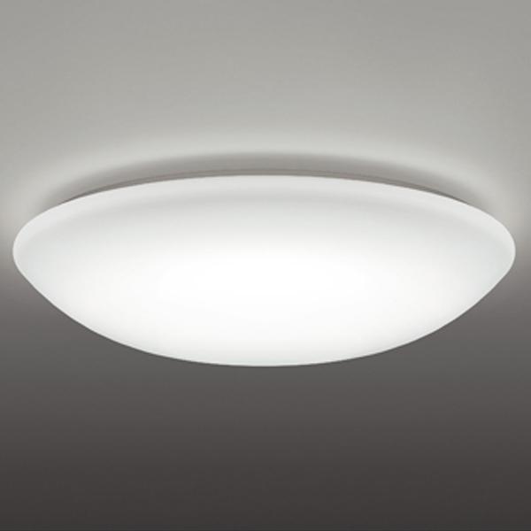 【OL251823BCR】オーデリック シーリングライト LED一体型 高演色LED