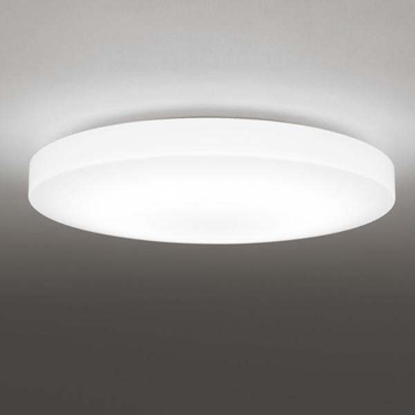 【OL251219R】オーデリック シーリングライト LED一体型 高演色LED