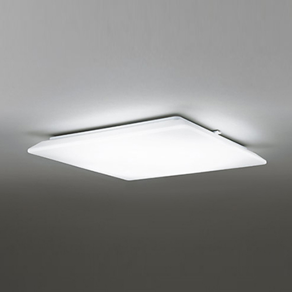 OL251603R 本店 オーデリック シーリングライト 高演色LED 商店 LED一体型