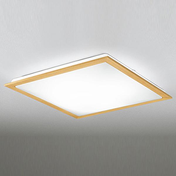 【OL251358R】オーデリック シーリングライト LED一体型 高演色LED