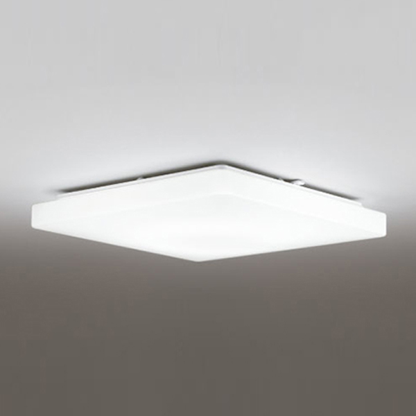 【OL251409R】オーデリック シーリングライト LED一体型 高演色LED