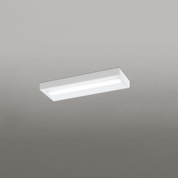 【XL501056B5M】オーデリック ベースライト LEDユニット型 直付型 20形 ボックスタイプ Hf32W定格出力×1灯相当