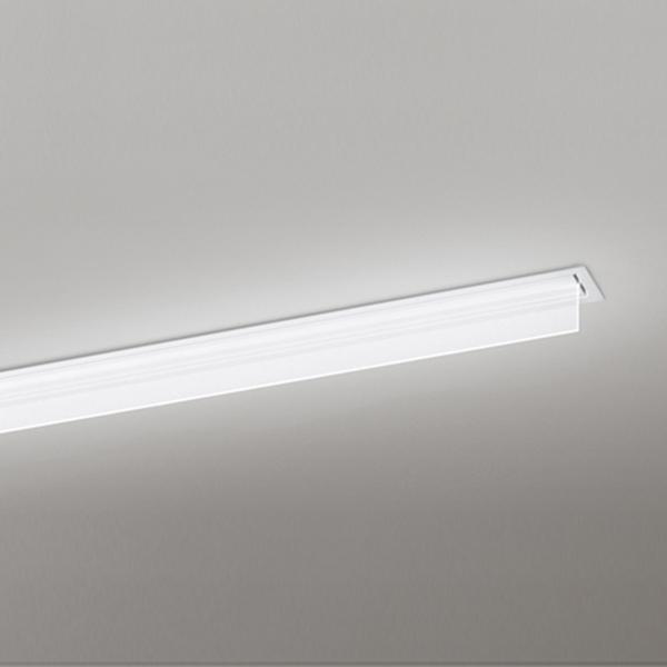 【OD301209C】オーデリック ベースライト 半埋込 + 導光パネル付 LED一体型
