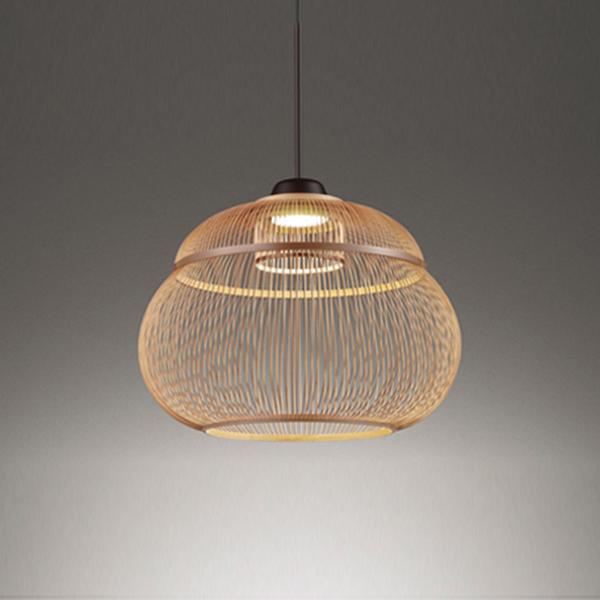【OP252737WDR】オーデリック ペンダントライト 白熱灯100W相当 高演色LED LED電球フラット形