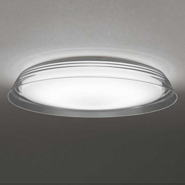 【OL291440R】オーデリック シーリングライト 高演色LED リモコン付 LED一体型