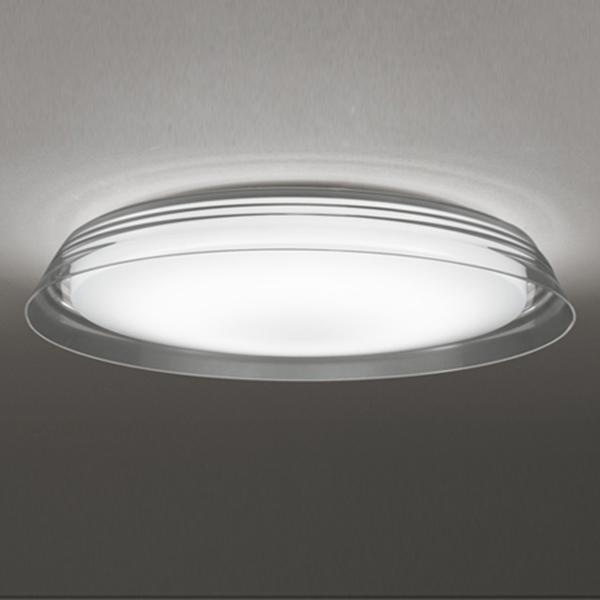 【OL291440BCR】オーデリック シーリングライト 高演色LED LED一体型