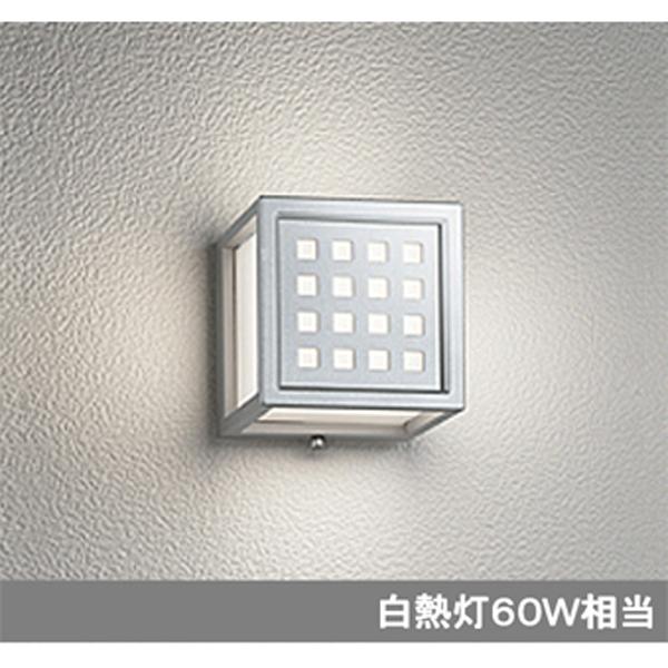 【OG254616】オーデリック エクステリア ポーチライト LED一体型 【odelic】