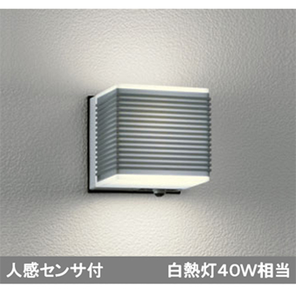 【OG041724LC】オーデリック エクステリア ポーチライト LED電球ミニクリプトン形 【odelic】