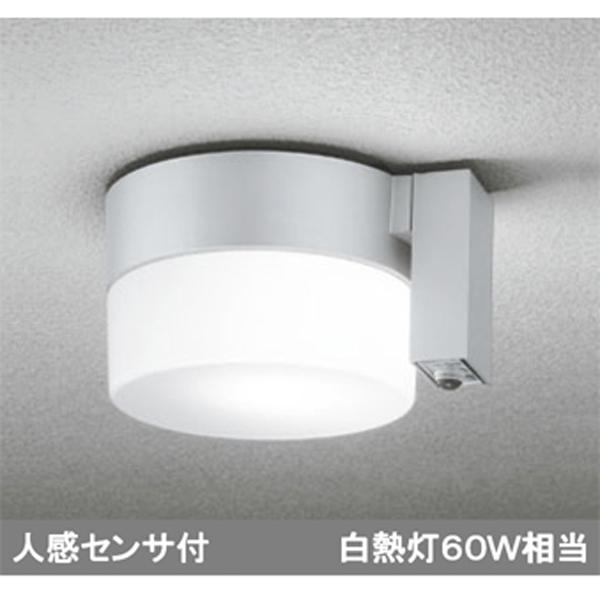 【OG254403NC】オーデリック エクステリア ポーチライト LED電球ミニクリプトン形 【odelic】