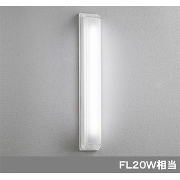 【OG254099】オーデリック エクステリア ポーチライト LED一体型 【odelic】