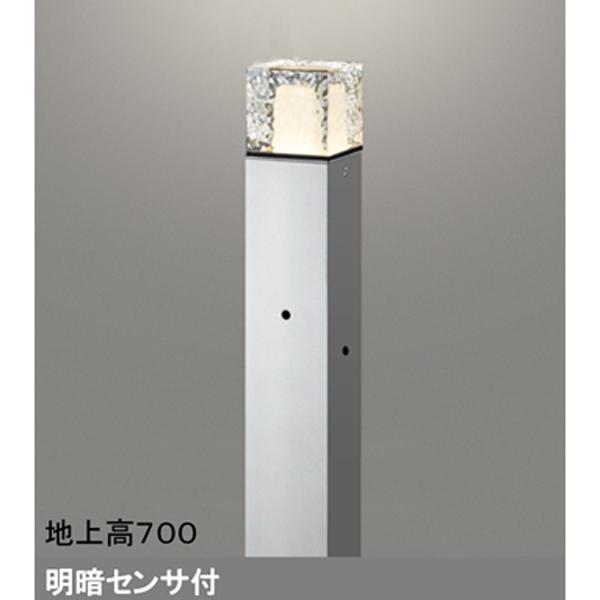 【OG254878LD】オーデリック エクステリア ポーチライト LED電球ミニクリプトン形 【odelic】