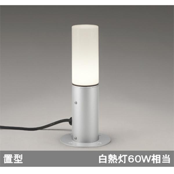 【OG254423LD】オーデリック エクステリア ポーチライト LED電球ミニクリプトン形 【odelic】